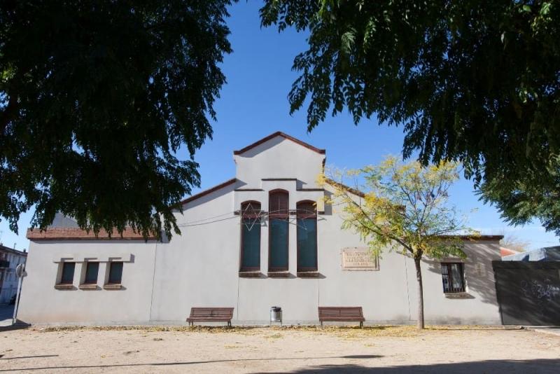 Escola Municipal de Música Claudi Arimany