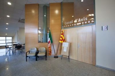 Casal d'Avis i Centre Social de Bellavista
