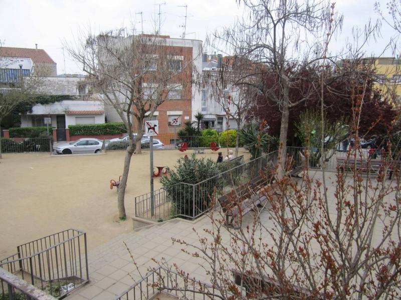 Plaça de l'Esbarjo 4