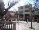 Plaça Espanya 5