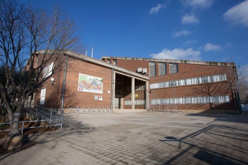 Escola Joan Sanpera i Torras