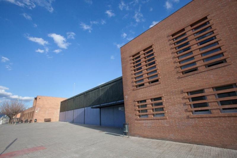 Escola Bellavista-Joan Camps