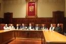 Pla de Xoc en Polítiques Socials i Ocupació amb els ingressos de les infraccions del sistema foto vermell