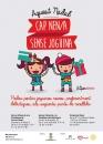 Cartell campanya recollida de joguines 2016
