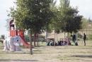 El parc del Mirador, a Bellavista (les Franqueses)