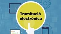 Gestions electròniques amb l'administració