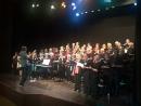 Concert Corals dels Casal de la Gent Gran de les Franqueses