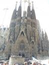 Excursió cultural a la Sagrada Família