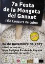 Festa de la Mongeta del Ganxet