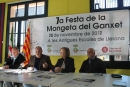 Presentació Festa de la Mongeta del Ganxet