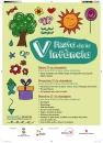 Cartell de la 5a Festa de la Infància
