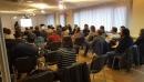 Un dels obejctius de DINECO és oferir formació i xerrades orientatives