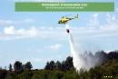Campanya de prevenció d'incendis forestals