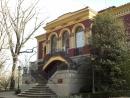 Museu dels Volcans d'Olot