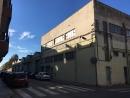 Nau industrial situada al nucli urbà de Corró d'Avall