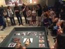 Exposició dels alumnes de l'Institut Lauro al Museu de Granollers