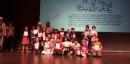 L'Escola Bellavista-Joan Camps a l'entrega dels premis Pilarín Bayés