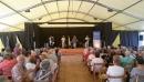 Concert d'Ultramar i entrega de diplomes de la gent gran