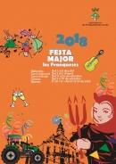 Cartell Festes Majors de les Franqueses