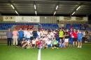 """8è Torneig de Futbol """"Trofeu Ajuntament de les Franqueses"""""""