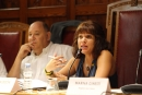 Conferència Beatriz Talegón