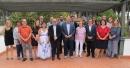 Foto de grup dels membres de la Taula del PSELFV