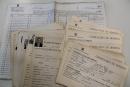 Documents època Guerra Civil