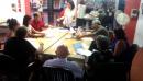 Imatge de la sessió amb la ciutadania