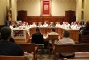 Sessió del Ple Municipal del 27 de setembre de 2018
