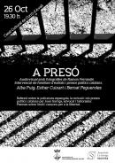 A presó