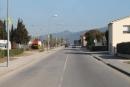Carretera de Ribes a Llerona amb les obres enllestides