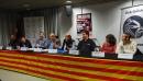 Presentació de la Copa Catalana Internacional de BTT. (Foto Marta Costa)