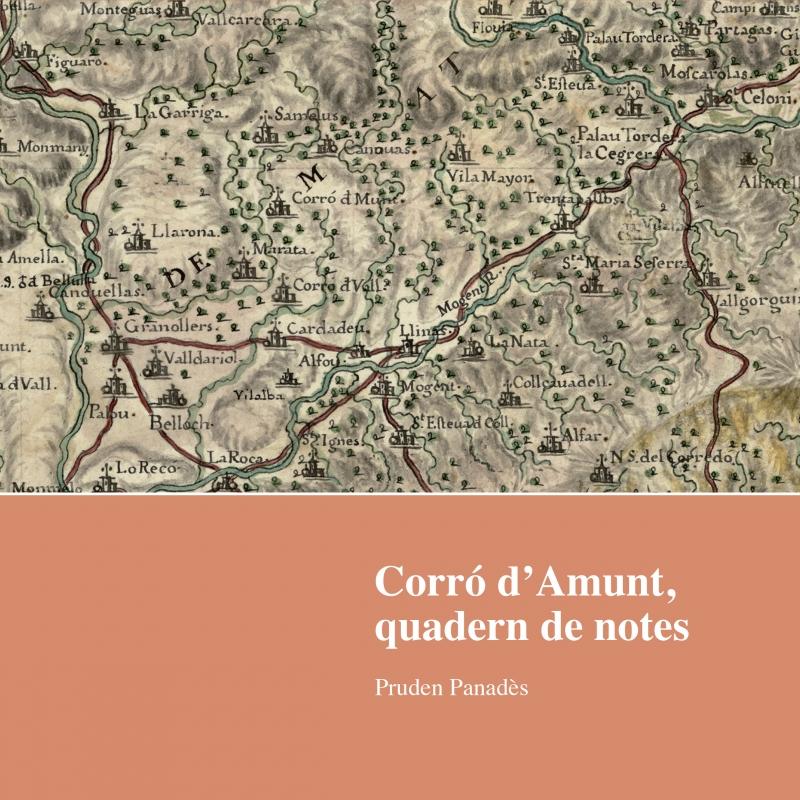 Col·lecció Les Franqueses núm. 17