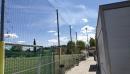 Nova il·luminació al camp de futbol de Llerona 1