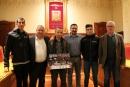 Presentació Gran Premi Primavera KH-7