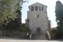 Parròquia de Santa Maria de Llerona