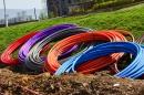 Cable fibra òptica