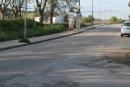 Localització del pas de vianants