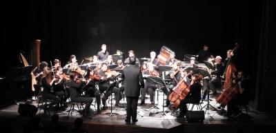 Escola Municipal de Música Claudi Arimany 2
