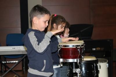 Escola Municipal de Música Claudi Arimany 3
