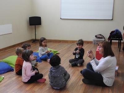 Escola Municipal de Música Claudi Arimany 4