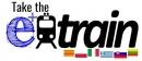 Logotip de l'Erasmus+ que ha liderat l'Escola Joan Sanpera i Torras