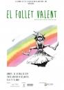 """L'Escola Bellavista-Joan Camps representa """"El follet valent"""""""