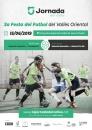 Cartell 3a Festa del Futbol del Vallès Oriental