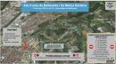 Cursa de Bellavista afectacions de trànsit