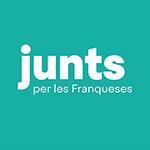 Logo Junts x les Franqueses
