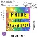 Setmana Internacional de l'Orgull LGTBIQ+