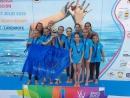 Campionat d'Espanya de Natació Artística