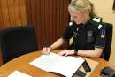 Nova caporal de la Policia Local de les Franqueses