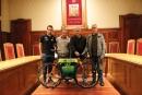 Ciclocròs Internacional Gran Premi les Franqueses 2019